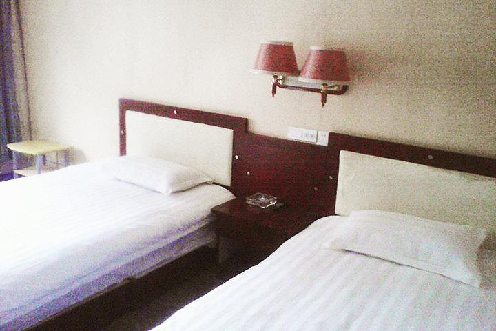 西安宜家旅馆图片