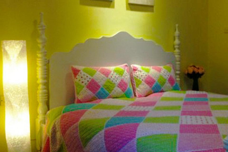 背景墙 房间 家居 设计 卧室 卧室装修 现代 装修 960_640