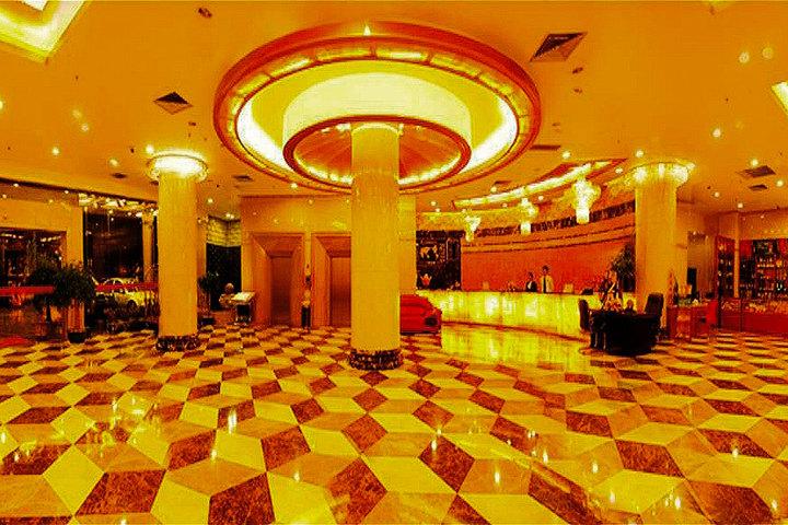 南宁环球国际大酒店图片
