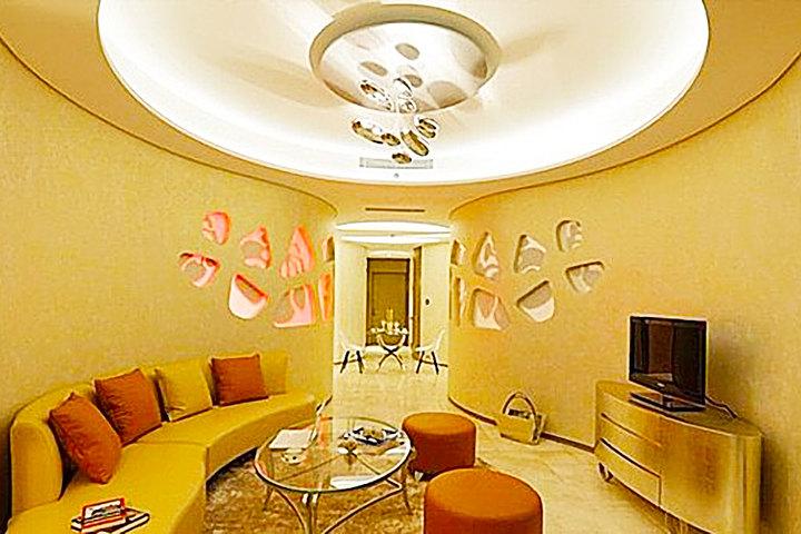 三亚之星岛社区凤凰v社区别墅阳台海洋房产证漯河东方红公寓图片