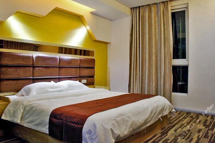 赣州柏拉图酒店(标准房)