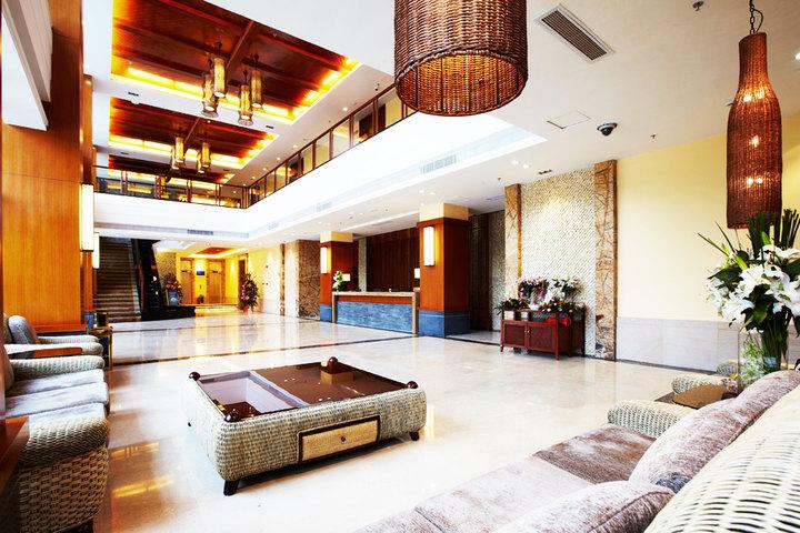 深圳南澳东山珍珠岛酒店