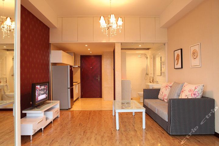 北京心语居家酒店式公寓(居家商务旅游房)