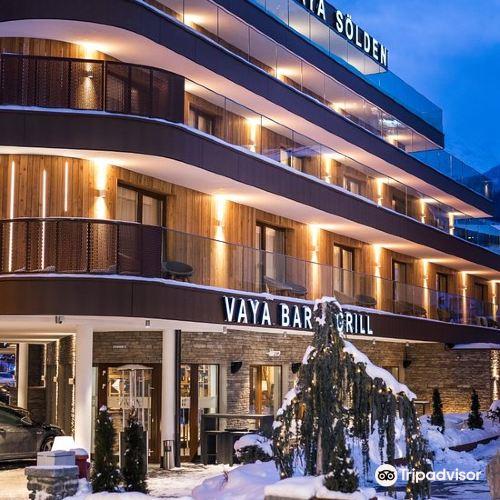 索爾登瓦雅酒店