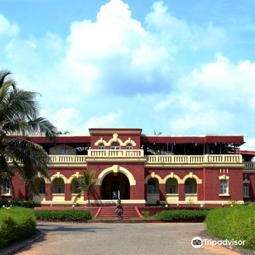 Mahodadhi Palace Puri