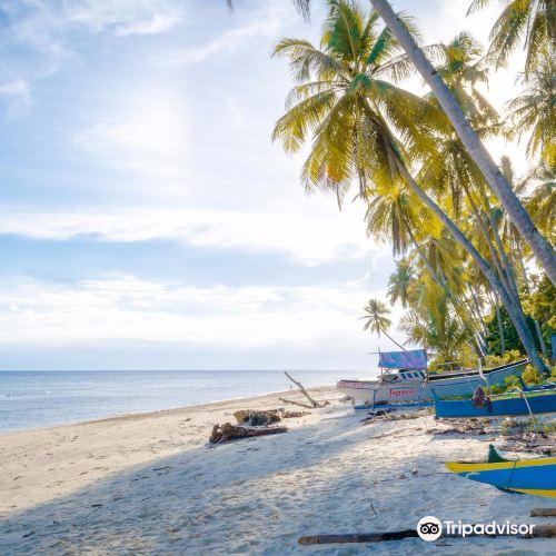 La Isla Bonita Talikud Island Beach Resort