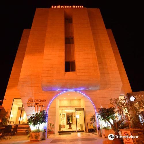 La Maison Hotel Petra