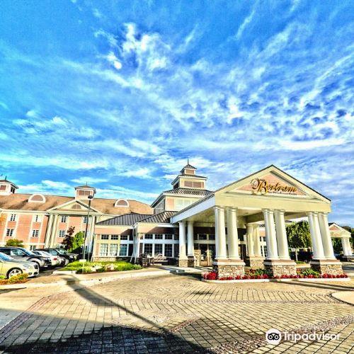 貝爾特蘭姆旅館及會議中心 - 温德姆商標精選酒店
