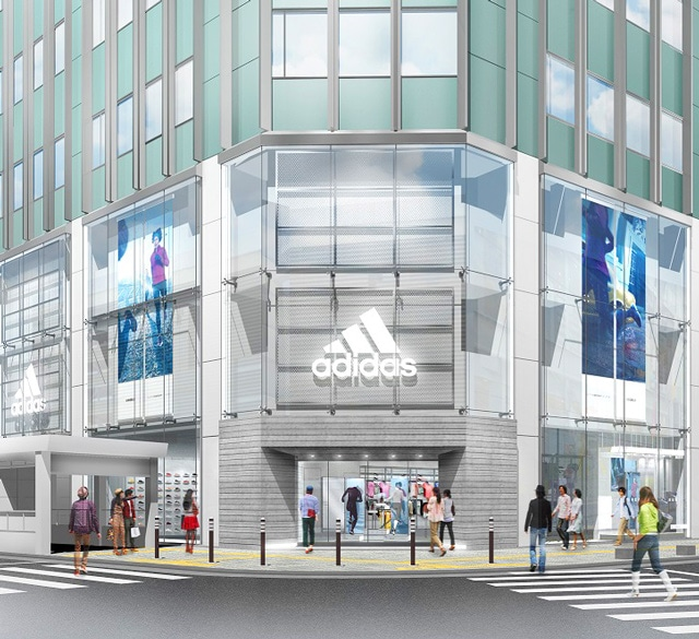 Adidas-Reebok Factory Outlet(冲绳店)