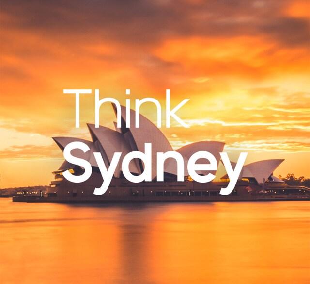Think Sydney悉尼国际机场店T1入关后近30号登机口