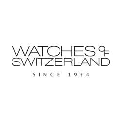 英国瑞士表行