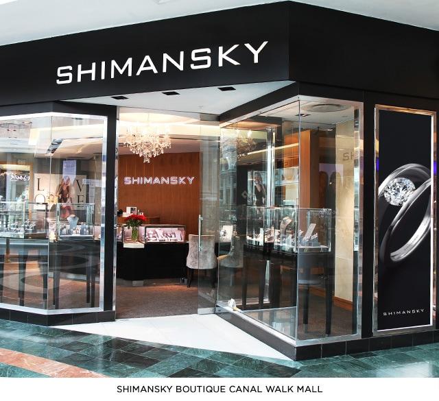 Shimansky Boutique Store(Canal Walk购物中心店)