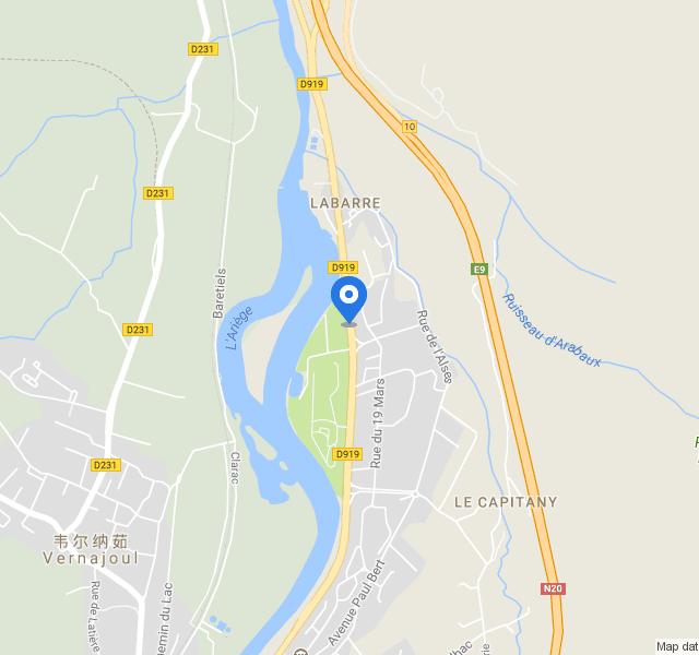 411946ee40b9 富瓦原生酒店预订及价格查询 携程海外酒店 Hotel the Originals Foix