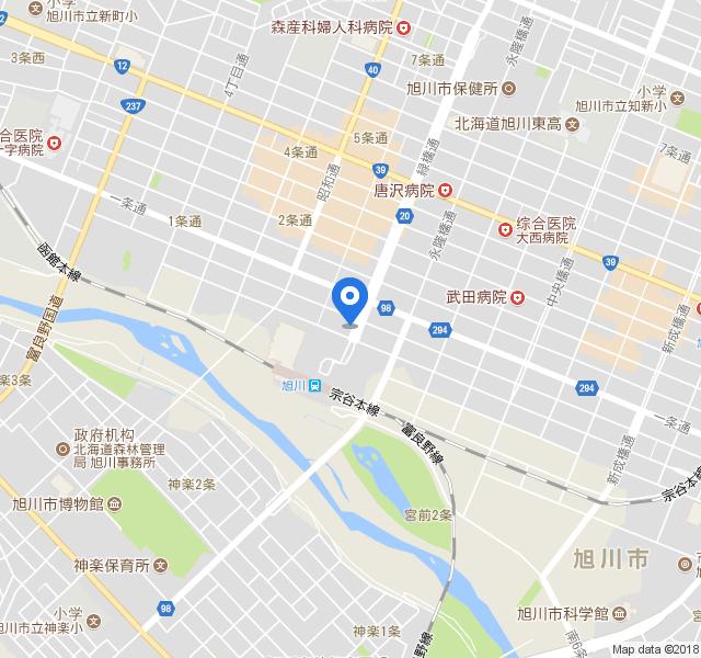 旭川站前路线酒店预订及价格查询 携程海外酒店 Hotel Route Inn Grand