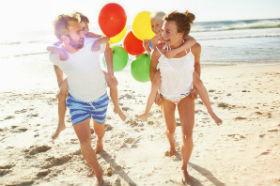 暑假,带着宝贝游遍千山万水