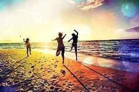 抓住暑假的尾巴,让我们再疯狂一次