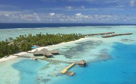 2015十佳海岛游目的地
