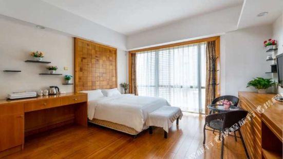 Yuelai Apartment Hotel Guangzhou U.S. Consulate