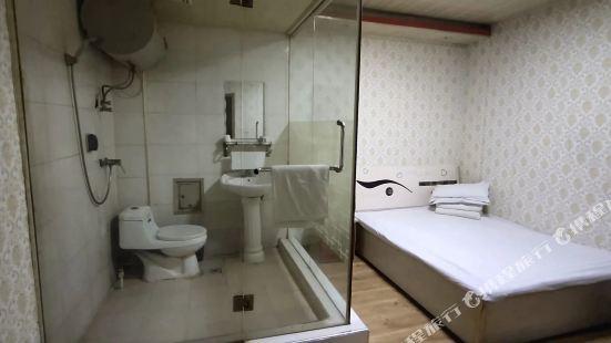 牡丹江愛尚家時尚旅館