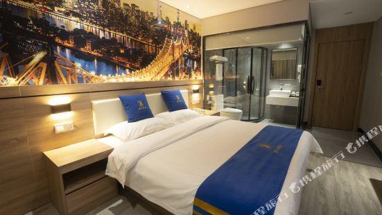 Super 8 Hotel (Fushun Jiangjun)