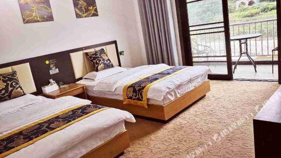 寧陝雲智酒店