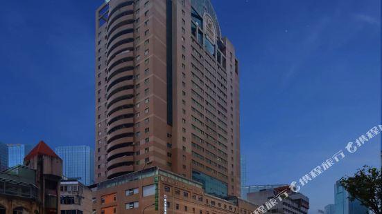 Hanting Hotel (Chengdu Tianfu Square Metro Station)