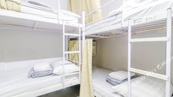 D Bunk Dormitory