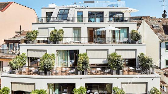 Art House Basel - Member of Design Hotels