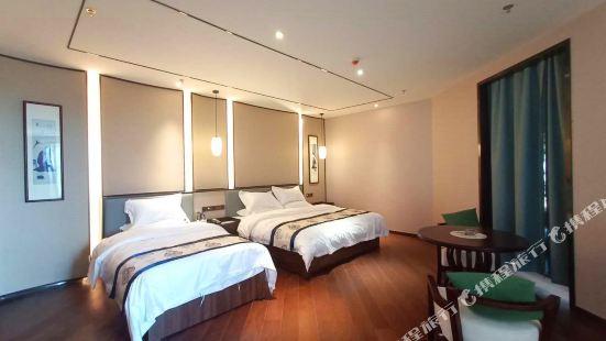 塔城昌南瓷文化温泉酒店