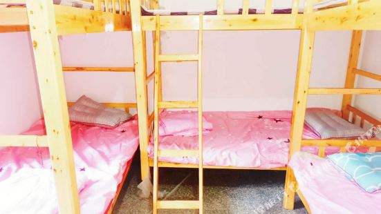 chengdu sihai youth hostel