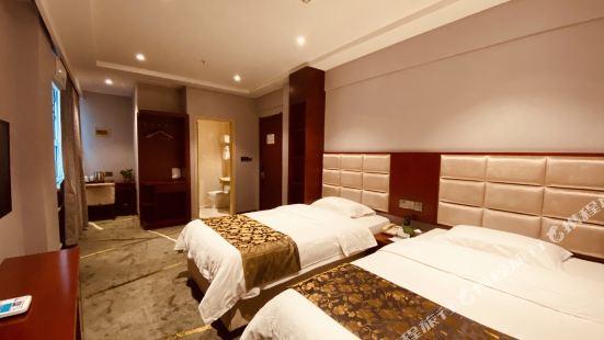 呼倫貝爾嘉瑞酒店