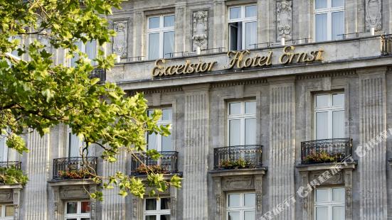 恩斯特·艾瑪·多姆伊克賽爾瑟酒店
