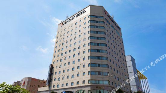 호텔 호케 클럽 나하 신토신
