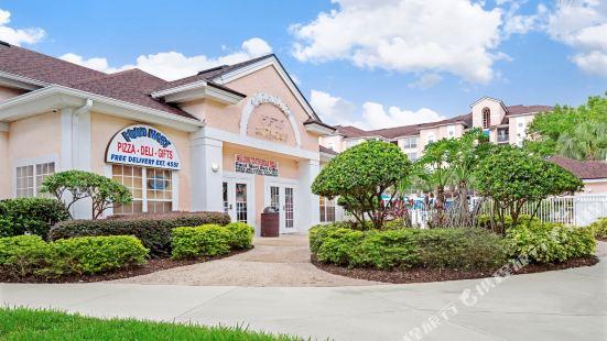 Grande Villas Resort by Diamond Resorts Orlando