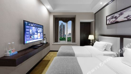 重慶F酒店