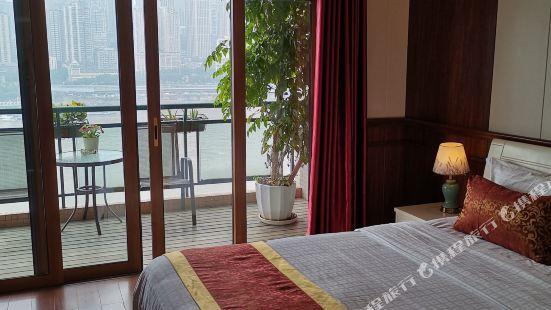 百德斯酒店(重慶南濱路店)