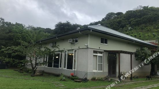 YOLOHO villa