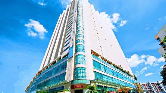Times Superior Business Apartment (Shenzhen Danfeng Bailu)