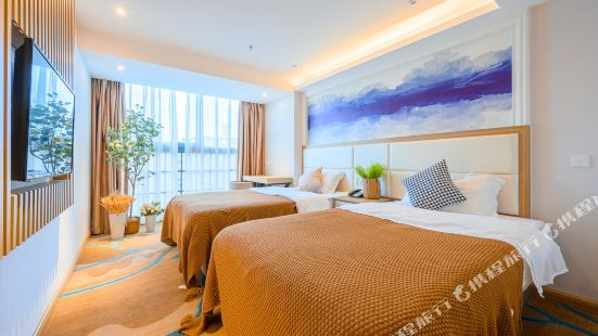 Qilv Apartment (Nanning Tianjian International Gongguan)