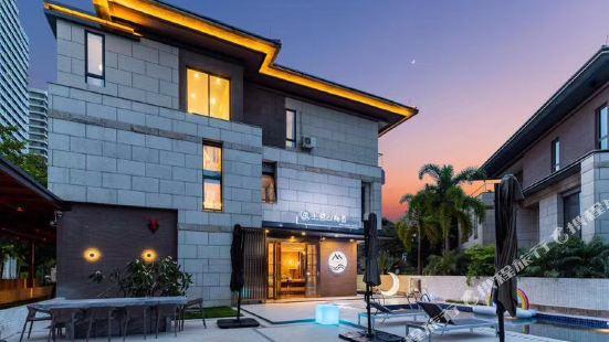 R&F Spring World Deluxe Holiday Villa