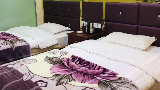 Yuchang Zhaxi Business Hotel
