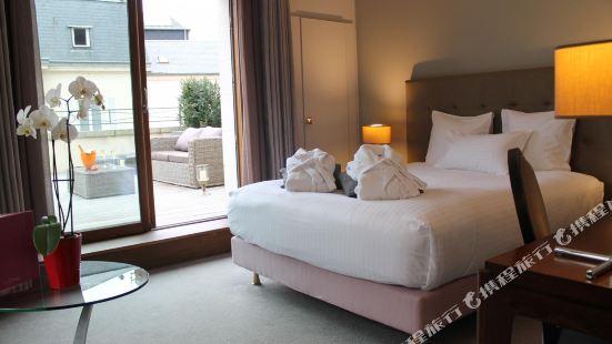 羅吉斯別墅 C 酒店