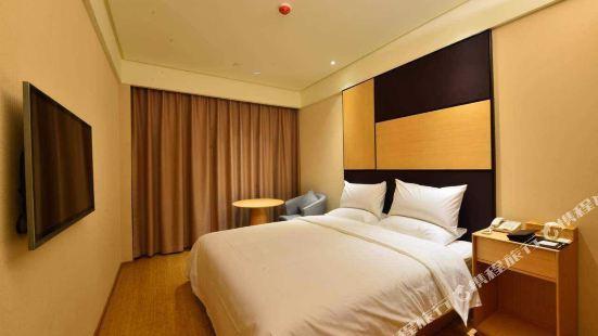 Jingpo Lake Minghu Shengjing Hotel