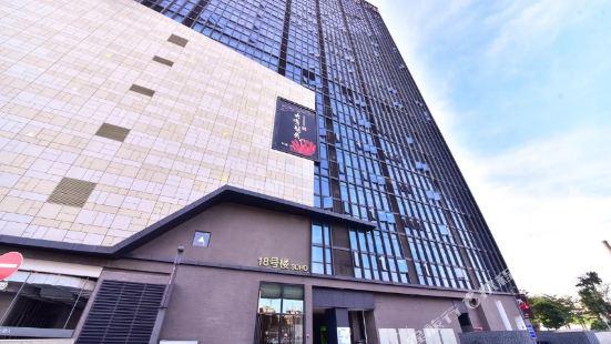 Quanzhou Amy seaview hotel apartment