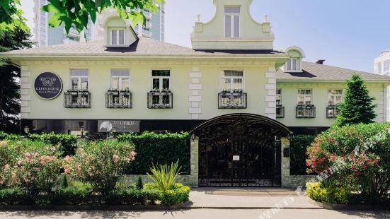 Green House Detox & Spa Hotel