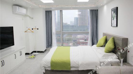 Xbed Internet Hostel (Nanning Fuya International Life Plaza)