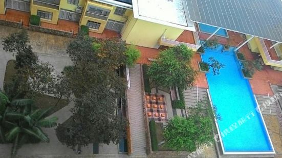 美拉提亞太青年旅舍