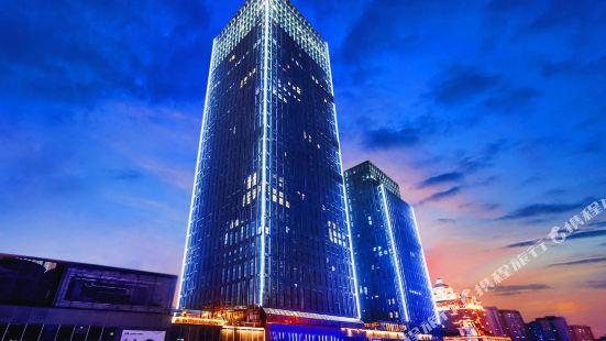 카스트 호텔 구이저우