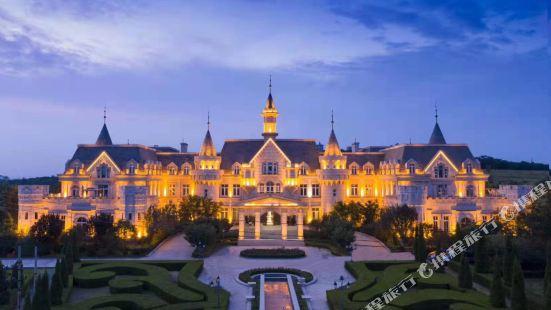 Joido Manor Hotel