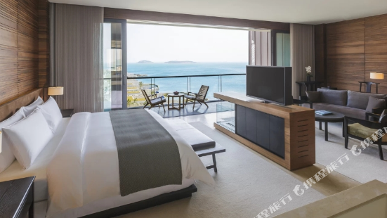 Liandao Xiazhi Sunshine Sea-view Hotel